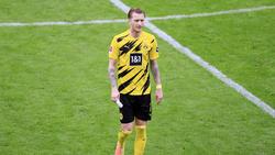 Marco Reus ist Kapitän beim BVB