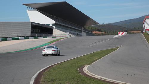 Portimao plant sein Formel-1-Event mit 45.000 Zuschauern an der Strecke