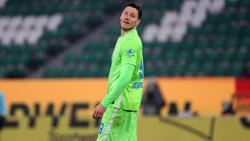 Weghorst hat längst das Interesse anderer Klubs geweckt