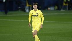 Sein Name fällt mittlerweile auch in Verbindung mit dem FC Bayern: Pau Torres vom FC Villarreal