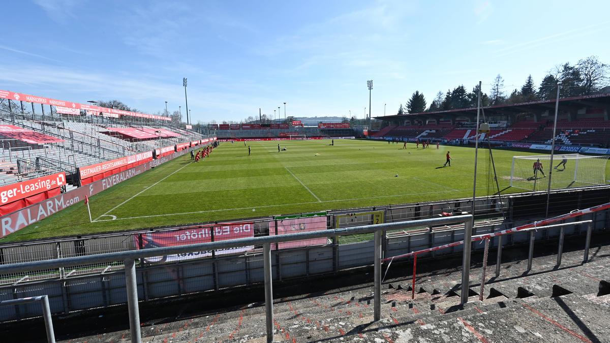 DFB: Würzburg-Berufung abgewiesen