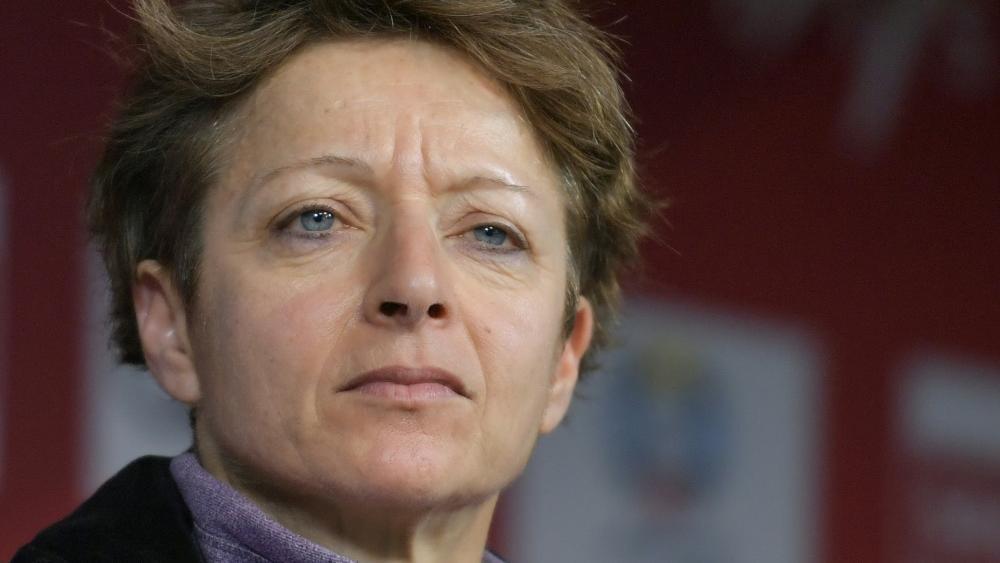 Sarah Lewis war zuvor bereits Generalsekretärin bei der FIS