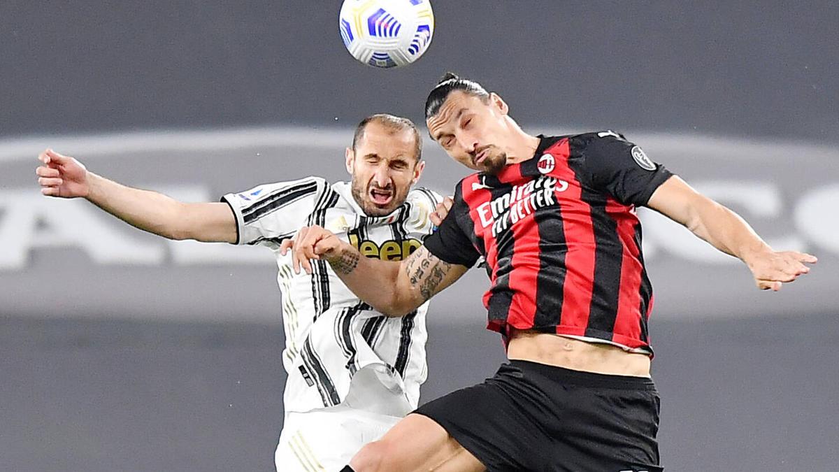 Bittere Pleite für Juventus in der Serie A