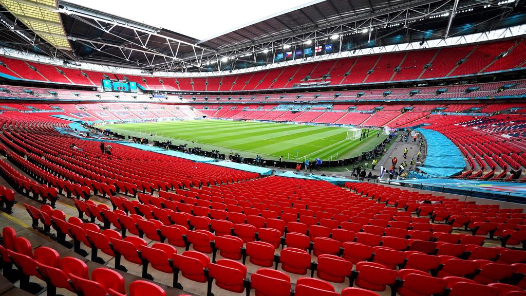 Besteht das DFB-Team bei der EM 2021 in Wembley?
