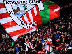 Unverbrüchliche Treue: Bilbaos Fans pilgern auch in diesem Jahr ins San Mamés