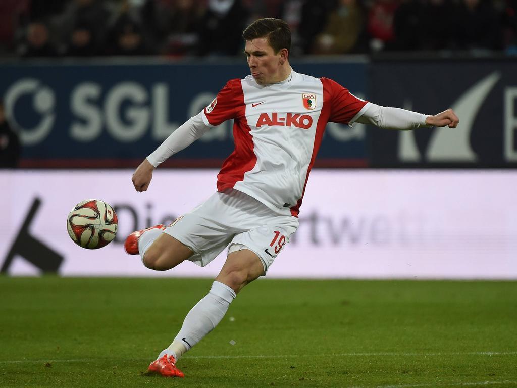 Bundesliga » News » Höjbjerg: Augsburg forciert erneute Leihe