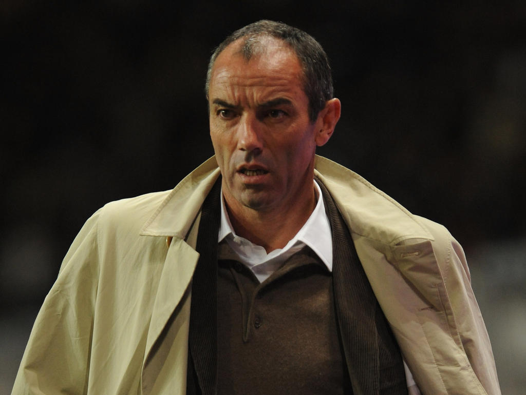 Le Guen war unter anderem Trainer bei Paris St. Germain und der kamerunischen Nationalmannschaft
