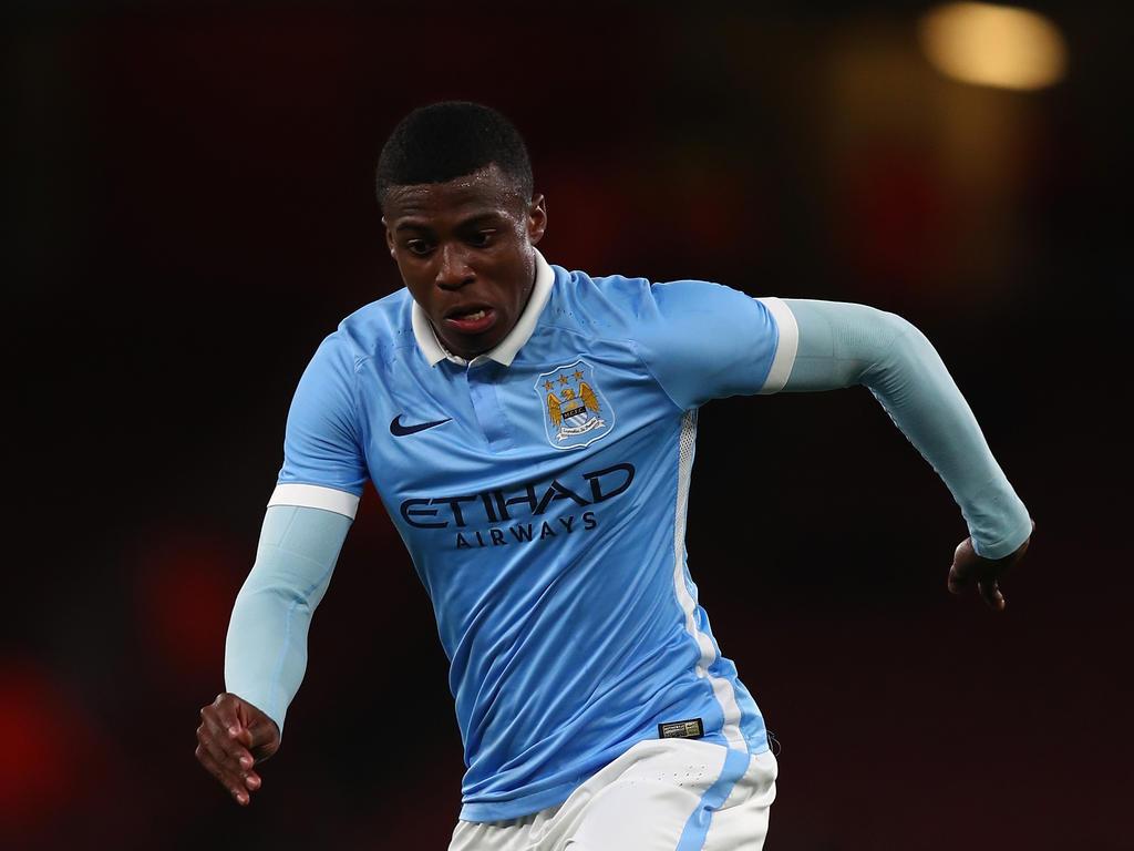 Dilrosun wechselt von Manchester City zu Hertha BSC
