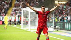 Robert Lewandowski soll Kandidat bei Real Madrid sein