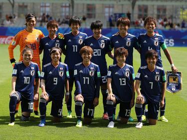 Las chicas japoneses son campeonas del mundo en la categoría Sub-20. (Foto: Imago)