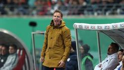 Julian Nagelsmann muss gegen Leverkusen unter anderem auf Ádám Szalai verzichten