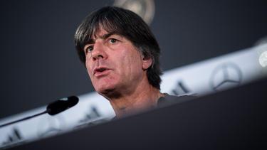 Joachim Löw und das DFB-Team beginnen die Mission EM-Quali in den Niederlanden