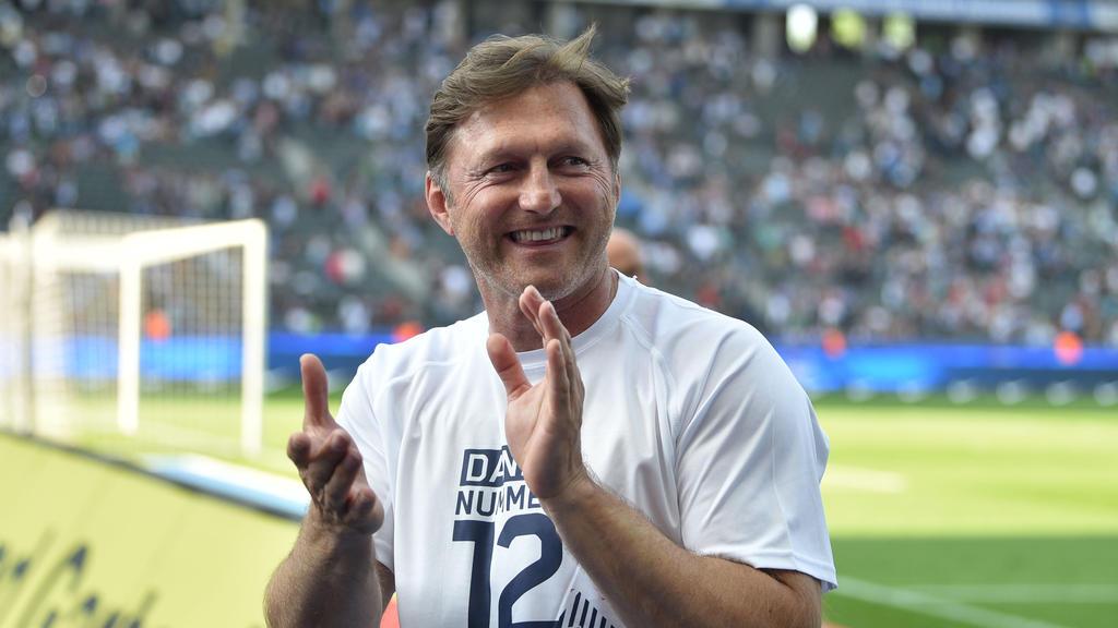Ralph Hasenhüttl ist der neue Teammanager beim FC Suthampton