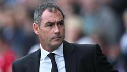 Paul Clement ist nicht mehr Trainer des englischen Zweitligisten FC Reading