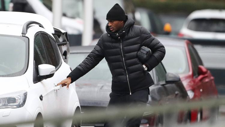 Das Comeback von Anthony Modeste beim 1. FC Köln rückt in weite Ferne