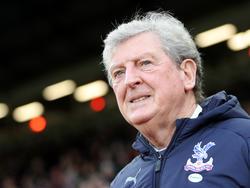 Roy Hodgson hat einen Altersrekord in der Premier League aufgestellt