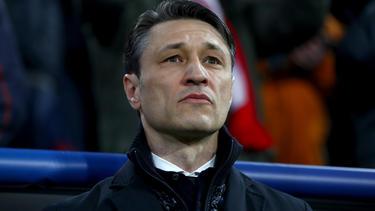 Niko Kovac verblüfft mit einer überraschenden Antwort