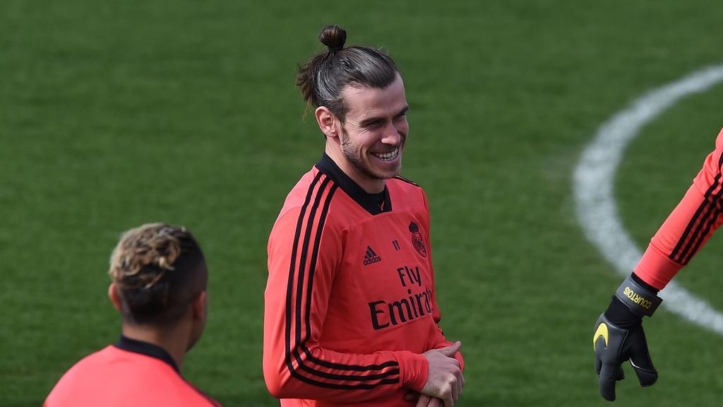 Gareth Bale will mit einer Entscheidung bis zum Saisonende abwarten