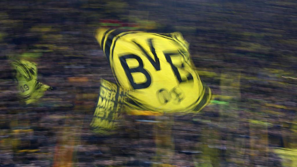 Nach dem BVB-Sieg gegen Wolfsburg kam es zu hässlichen Szenen