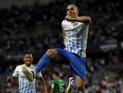 Sandro volvió a demostrar que es todo un goleador. (Foto: Imago)