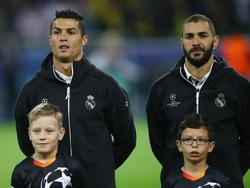 Real schont Ronaldo, Benzema und Modrić gegen La Coruña