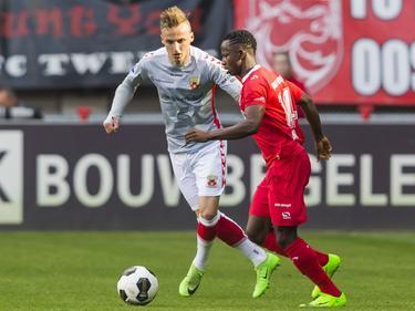 Marcel Ritzmaier traf in der Eredivisie