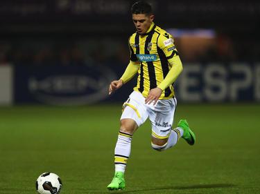 Milot Rashica kommt aus der Eredivisie