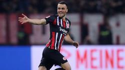 Der AC Milan soll an Filip Kostic interessiert sein