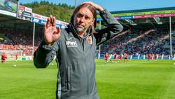 Martin Schmidt steckt mit dem FC Augsburg in der Krise