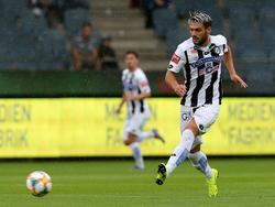 Sturm Graz will gegen St. Pölten den nächsten Sieg einfahren
