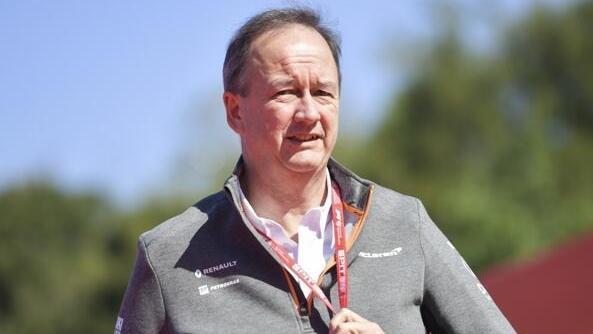 Jonathan Neale verlässt McLaren noch im Laufe des Jahres