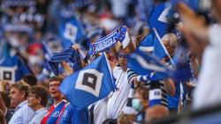 Den HSV dürfen bald wieder mehr Zuschauer anfeuern