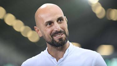 Di Salvo sieht Potenzial für das A-Team