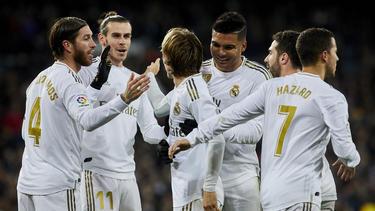 Möchte gern für Spanien an den Olympischen Spielen in Tokio teilnehmen: Sergio Ramos (li.)