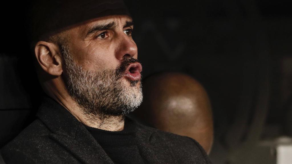 Pep Guardiola wollte Sokratis angeblich vom BVB verpflichten