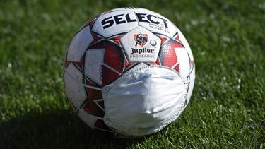 Der belgische Verband nimmt Gespräche mit der UEFA auf