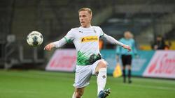 Oscar Wendt bleibt bis 2021 in Gladbach