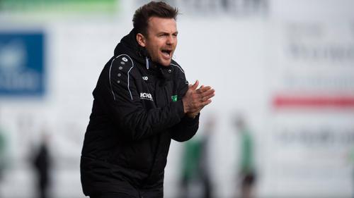 Wird neuer U23-Coach des BVB: Enrico Maaßen