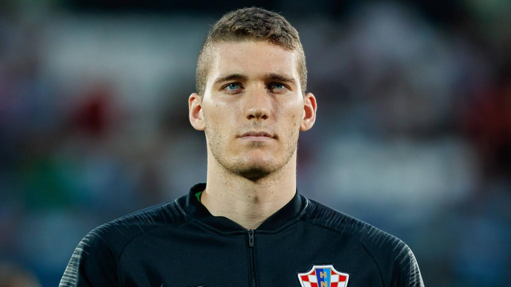 Ivo Grbic soll beim FC Schalke 04 auf der Liste stehen