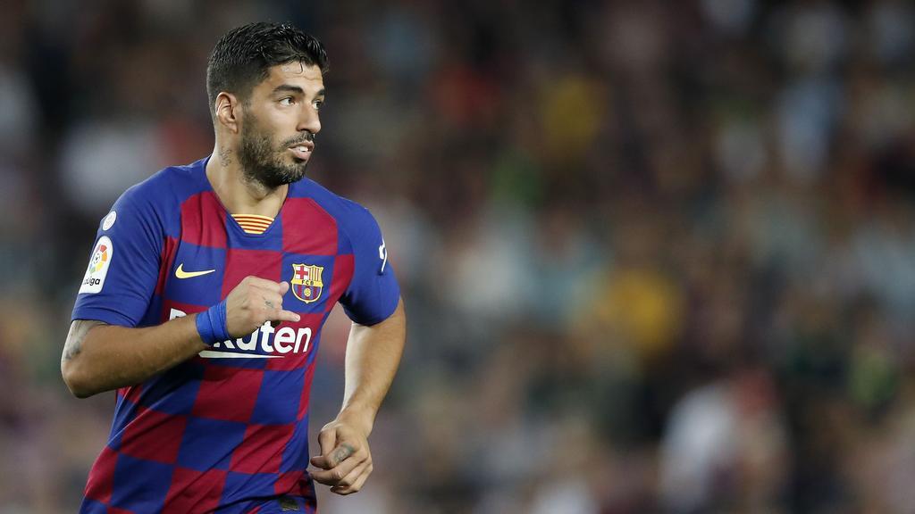 Luis Suárez wird Betrug vorgeworfen