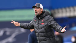Erfolgstrainer in Liverpool: Jürgen Klopp