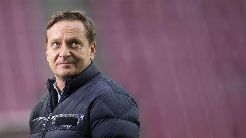 Steht der Nations League in Zeiten steigender Corona-Zahlen kritisch gegenüber: Horst Heldt vom 1. FC Köln