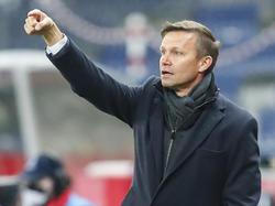 Salzburg-Trainer Jesse Marsch ist trotz des CL-Aus stolz auf seine Mannschaft