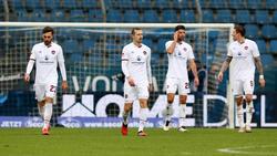Der 1. FC Nürnberg reagiert auf die wirtschaftlichen Auswirkungen der Corona-Pandemie