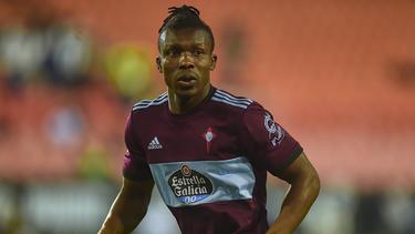 Joseph Aidoo will es seinem Idol Samuel Kuffour nachmachen und für den FC Bayern spielen