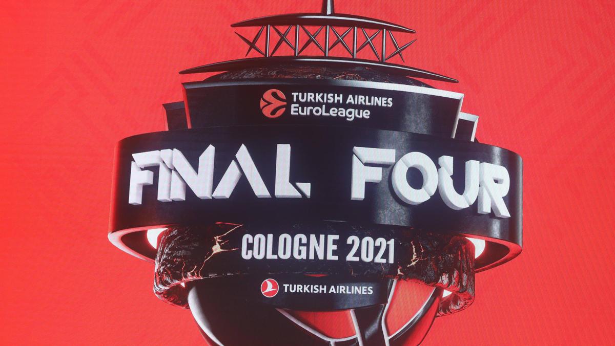 Das Final Four 2021 fand in Köln statt, im nächsten Jahr geht es nach Berlin