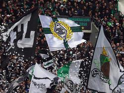 Hexenkessel Borussia-Park