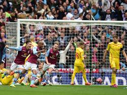 Villa zieht ins Finale ein