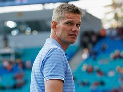 Markus Gellhaus wird Co-Trainer in Hannover