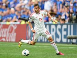 Bringt Zoltán Stieber frischen Wind in die FCK-Offensive?